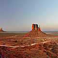 Monument Valley by Christine Till