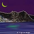 Moonlight by Dr Loifer Vladimir
