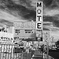 2 Motels by Jennifer Ann Henry