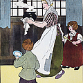 Mother Goose, 1916 by Granger