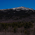 Mount Monadnock by Tom Wilder