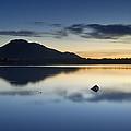Mountain Light by Guido Montanes Castillo