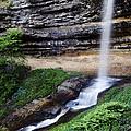 Munising Falls by Adam Romanowicz