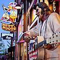 Music City Usa by Brian Jannsen