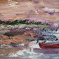 Near Shore by Edward Wolverton