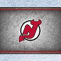 New Jersey Devils by Joe Hamilton