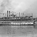 New Orleans Steamboat by Granger