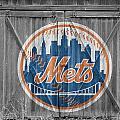 New York Mets by Joe Hamilton