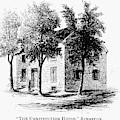 New York Senate, 1777 by Granger