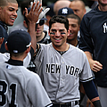 New York Yankees V Chicago White Sox by Jonathan Daniel