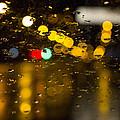 Night City by Ioan Adrian Arcas