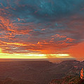 North Rim Grand Canyon National Park Arizona by Dave Welling