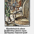 Oil Press, 1568 by Granger