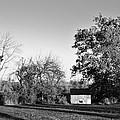 Old Barn by Joseph Perno