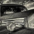 Old Ford by Christian Peay