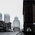 Old Hartford by Gregory Alan