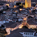 Old Lamego by Paulo Monteiro