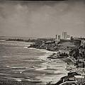 Old San Juan by Dado Molina