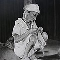 Old Woman by Fernando Armel