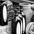 Olives And Olive Oil by Bill Dodsworth