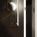 Open Door by Jill Battaglia