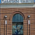 Oriole Park At Camden Yards by Susan Candelario
