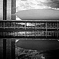 Oscar Niemeyer Architecture- Brazil by Karla Weber