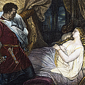 Othello, 19th Century by Granger