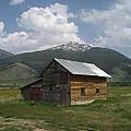 Paradise Valley Montana by Jeffery Akerson
