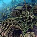 Parallel World  by Evgeniy Lankin