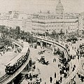 Paris Universal Exhibition Exposition by Everett