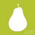 Pear  by Jackie Farnsworth