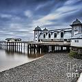 Penarth Pier 1 by Steve Purnell