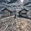 Penarth Pier 2 by Steve Purnell