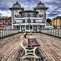 Penarth Pier Pavilion by Steve Purnell