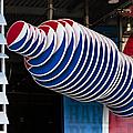 Pepsi Cola Bottle by Susan Candelario