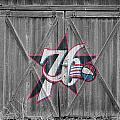 Philadelphia 76ers by Joe Hamilton