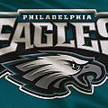 Philadelphia Eagles Uniform by Joe Hamilton