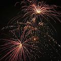 2 Pop Fireworks by David Parsley