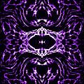 Purple Series 3 by J D Owen