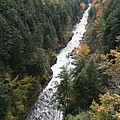 Quechee Gorge by Christiane Schulze Art And Photography
