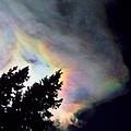 Rainbow Cloud by George Tuffy
