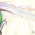 Rainbow Tree by Rod Ismay