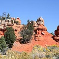 Red Canyon - Utah by Christiane Schulze Art And Photography
