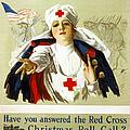 Red Cross Poster, C1918 by Granger