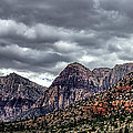 Red Rock Canyon - Las Vegas Nevada by Jon Berghoff