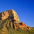 Red Rock Formation Sedona Arizona 28 by Douglas Barnett
