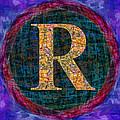 Registered Trademark Symbol by Gregory Scott