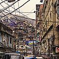 Rio De Janeiro Brazil - Favela by Jon Berghoff