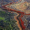 River by Kent Mathiesen